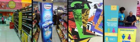 Visual merchandising. Como abastecer seu PDV.