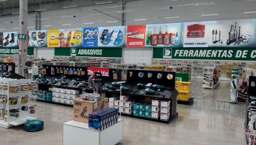 PDV ferramentas gerais - use produtos sign e PDV para empoderar a sua marca